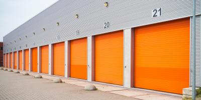 3 Benefits of Renting a Storage Unit for Business Use, Staunton, Virginia