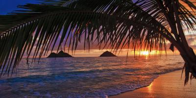 The Top 4 Places to Watch the Sunset on Oahu, Waianae, Hawaii