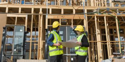 3 Construction Site Tips for Contractor Safety, Stayton, Oregon