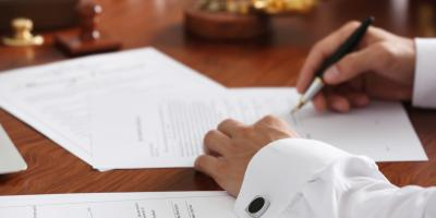 How to Revise Your Last Will & Testament, Stayton, Oregon