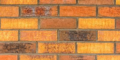 Cinder Blocks vs. Bricks: A Hardware Expert Weighs In, Stayton, Oregon
