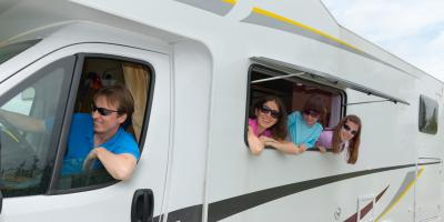 5 Benefits of Having an RV for Your Family, Stayton, Oregon