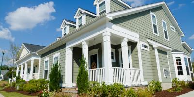 3 Advantages of Choosing the Right Home Siding, Stayton, Oregon