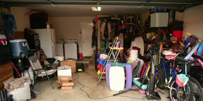 3 Steps to Help You Re-Organize & Clean Your Storage Unit for the Fall, Stayton, Oregon