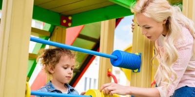 3 Ways Kids Benefit From Play, St. Charles, Missouri