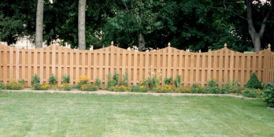 Fence Installation Professionals Go Over Different Fence Styles, Spencerport, New York