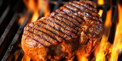 How to Order a Delicious Steak at a Restaurant, Honolulu, Hawaii