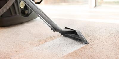 3 Advantages of Carpet Cleaning With Steam, Ewa, Hawaii