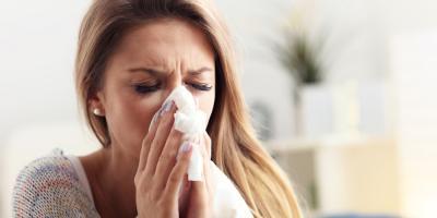 How to Eliminate Indoor Allergens, Arlington, Texas