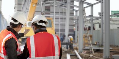 3 Best Types of Steel for Building Construction, Cincinnati, Ohio