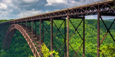 A Brief Overview of Weathering Steel & It's Applications, Cincinnati, Ohio