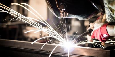 Steel Fabrication Professionals Share 3 Surprising Facts About Welding, Evergreen, Montana