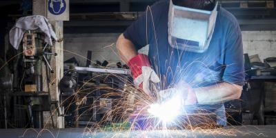 Steel Fabrication: What Is It & How Is It Used?, Evergreen, Montana