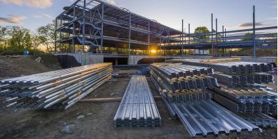 3 Ways Steel Is Environmentally Friendly, Morehead, Kentucky