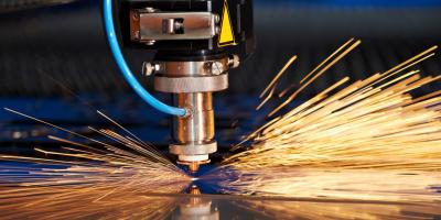 5 Types of Steel & Their Uses, Wood, Missouri