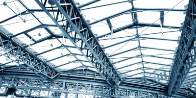 Steel Buildings: What You May Not Know About Their Money-Saving Benefits, Columbia, Missouri