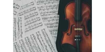 Does learning an instrument make children grow up smarter?, Eagan, Minnesota