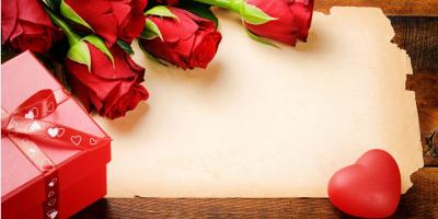 Valentine's Day Early Delivery Special! , Lewisburg, Pennsylvania