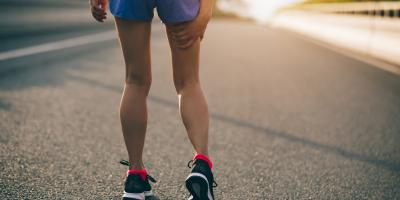How Physical Therapy Helps After a Sports Injury , Warsaw, New York
