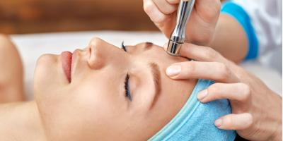 How Does Microdermabrasion Help Skin? , Manhattan, New York