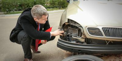 Expert Body Shop Manager Explains What It Means When Vehicles Are Totaled, Lincoln, Nebraska