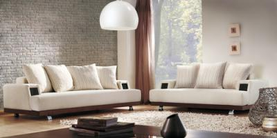 4 Tips for Arranging Your Living Room Furniture, Stephenville, Texas