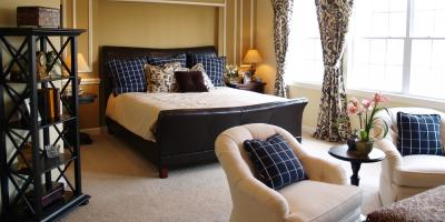 Why You Should Choose Matching Bedroom Furniture for Your Master Suite, Stephenville, Texas