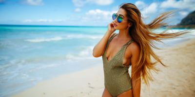 A Bathing Suit Guide: Matching Your Activity to Your Swimsuit, Honolulu, Hawaii