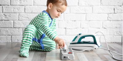 A Guide to Protecting Kids From Electrical Wiring, Butler, Arkansas
