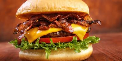3 Mouthwatering Fast Food Items That Taste Better Late at Night, North Gates, New York