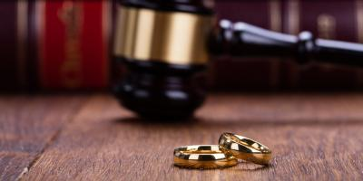 3 Reasons You Need a Divorce Attorney, Stevens Point, Wisconsin