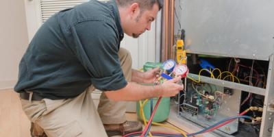 3 Signs It's Time to Replace Your Heating Pump, Wisconsin Rapids, Wisconsin