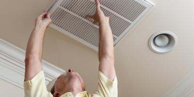 HVAC Maintenance 101: 3 Times Should You Replace Your Air Filter, Lexington-Fayette Central, Kentucky