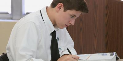 3 Ways to Help Your Eighth Grader Prepare for Catholic High School, Metuchen, New Jersey