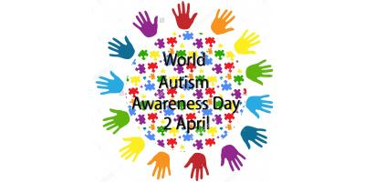 Make Everyday World Autism Awareness Day!!!, Forked River, New Jersey