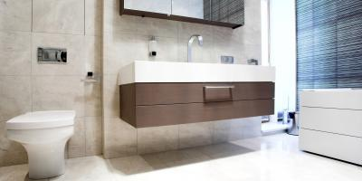 3 Benefits of Stone Flooring for Bathrooms, Honolulu, Hawaii