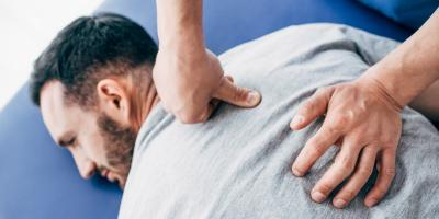 4 Reasons to Book a Medical Massage After a Work Injury, Stone Mountain, Georgia