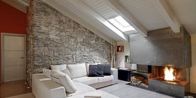 4 Reasons to Choose Stone Veneer for Your Walls, Taylor Creek, Ohio