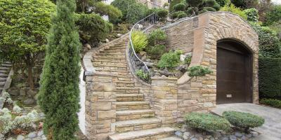 3 Benefits of Stone Veneers, Gates, New York