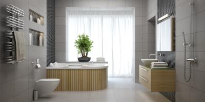 3 Ways to Modernize Home Bathrooms, Red Bank, New Jersey