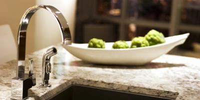 What Homeowners Should Know About Granite Counters & Upkeep, Red Bank, New Jersey