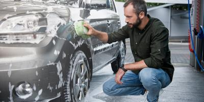 4 Tips for Getting Your Car Ready for Storage, Elizabethtown, Kentucky