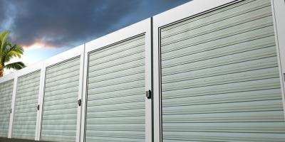Storage Facilities' Solutions for Plumbers & Electricians, Stayton, Oregon