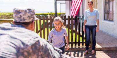 How a Local Storage Facility Benefits Military Service Members in Gales Ferry, CT, Gales Ferry, Connecticut
