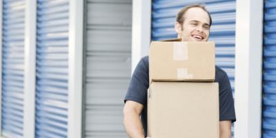 Common Self-Storage Myths Busted, Texarkana, Texas