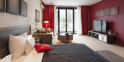 5 Ways to Maximize Space in a Studio Apartment, High Point, North Carolina