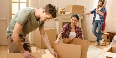 3 Tips for Downsizing Before a Move, Jacksonville, Arkansas