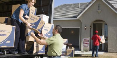 Why to Choose a Storage Company That Offers Moving Truck Rental, Kalispell, Montana