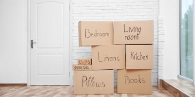 Why Moving & Storage Go Hand in Hand, King, North Carolina