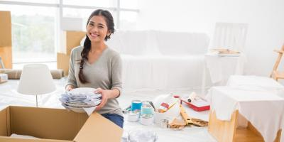 3 Tips for Packing and Storing Items in Your Storage Rental Unit, Rochester, New York